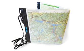 Silva map case