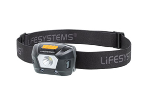 lifesystems-intensity-230-headtorch