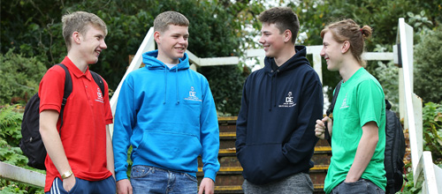GROUP OFFER - Save on group orders across the Official DofE Clothing ranges