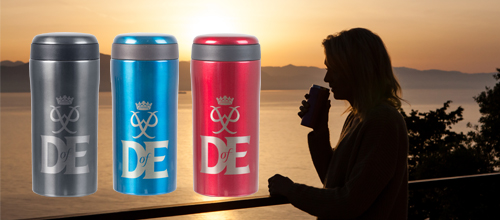 GROUP OFFER - DofE branded mugs for only £10 on orders of 20 or more
