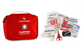 Lifesystems camping kit