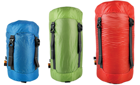 Lifeventure Compression Sacks