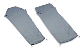 Lifeventure Cotton Sleeper range