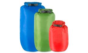 Lifeventure dristore rolltop bags