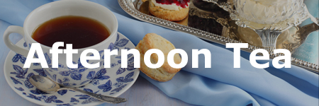 Virgin Afternoon Tea Experiences