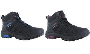 hi-tec raven boots