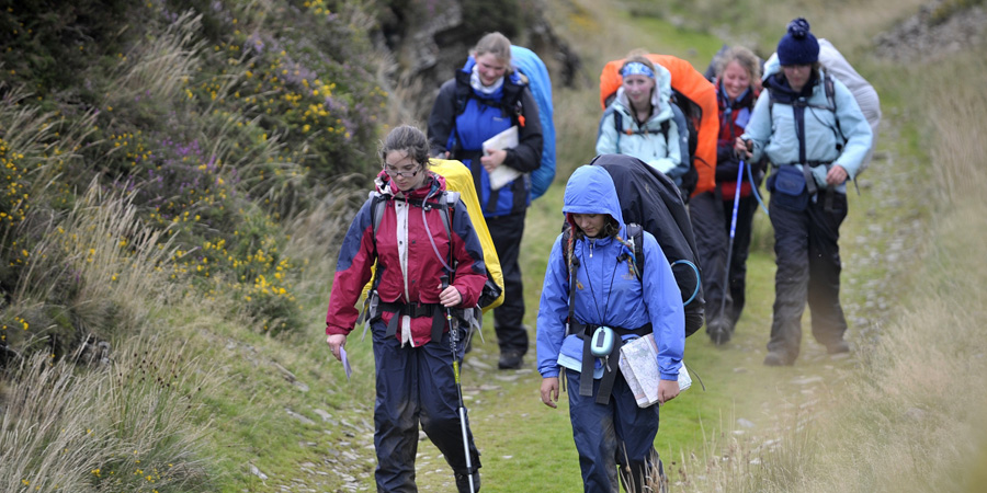 exped group
