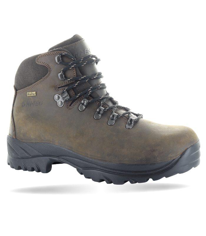 Ladies Hi-Tec Ravine WP Womens Waterproof Walking Boots