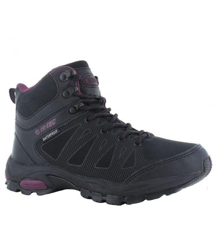 hi tec raven boots womens