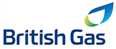 british gas logo small