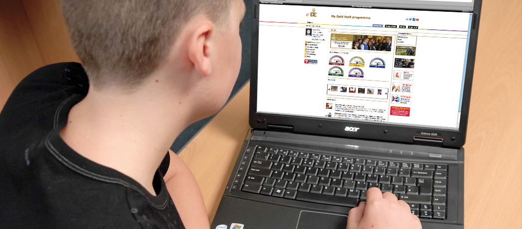 edofe screen user