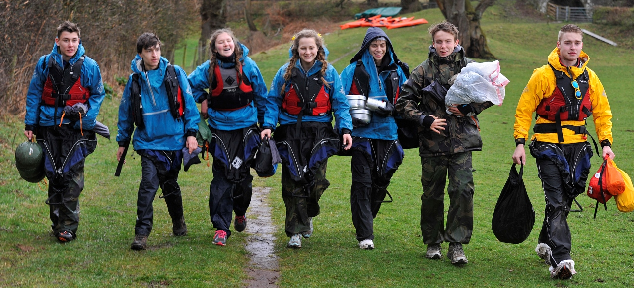 How DofE licences work