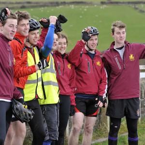Brecon Beacons cycle