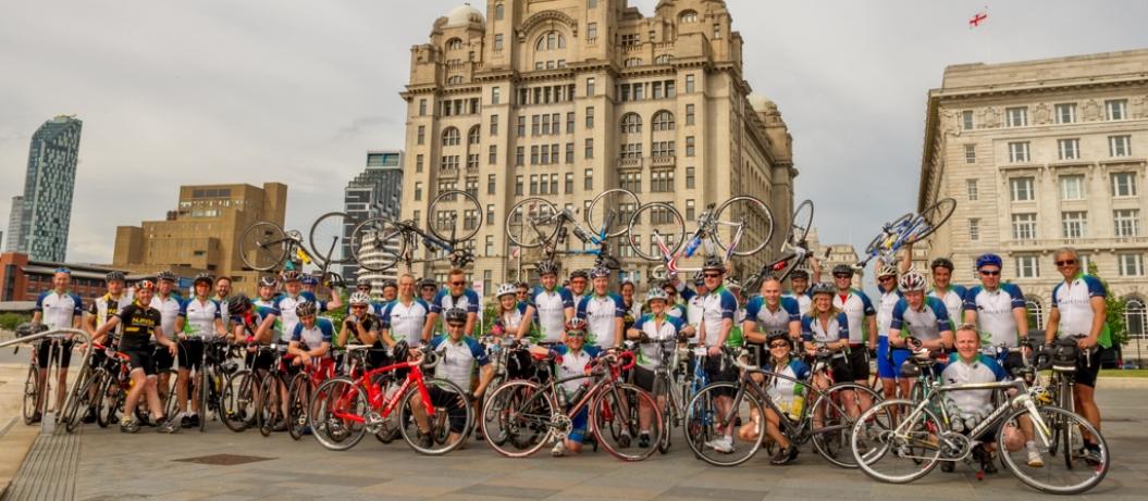 Tour de Baker Tilly - Liverpool 2