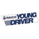ad young driver