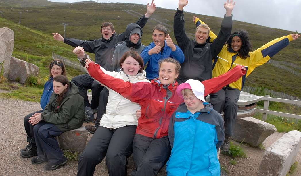 DofE Diamond Ambition