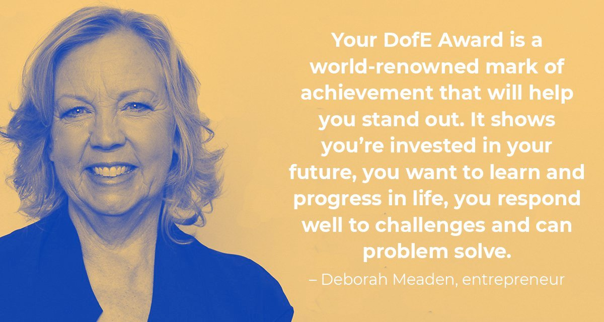Deborah Meaden quote
