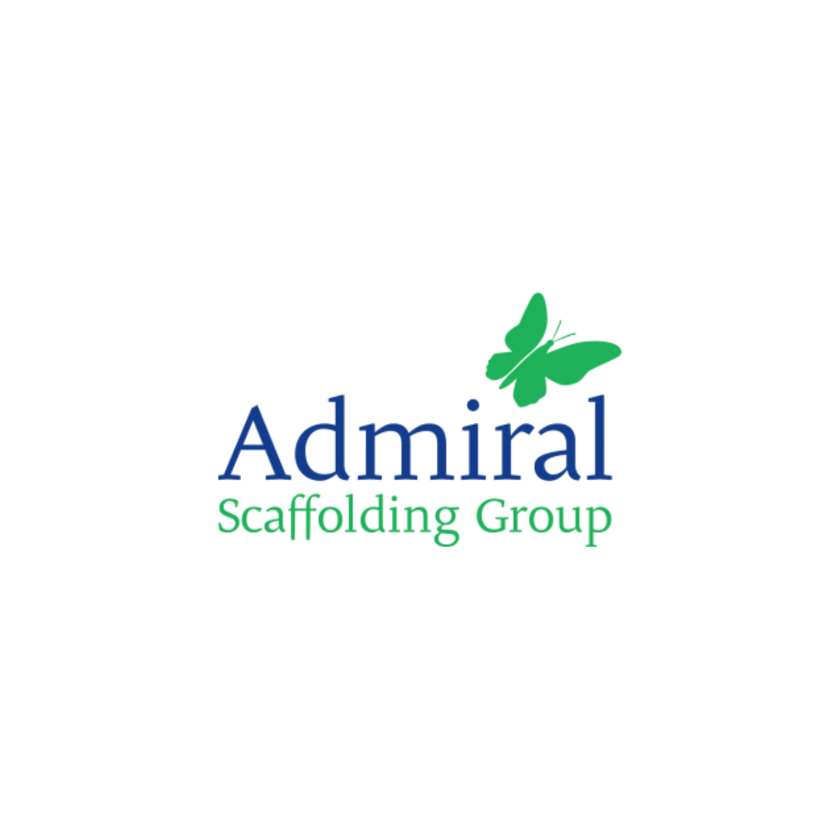 Admiral Scaffolding Group logo