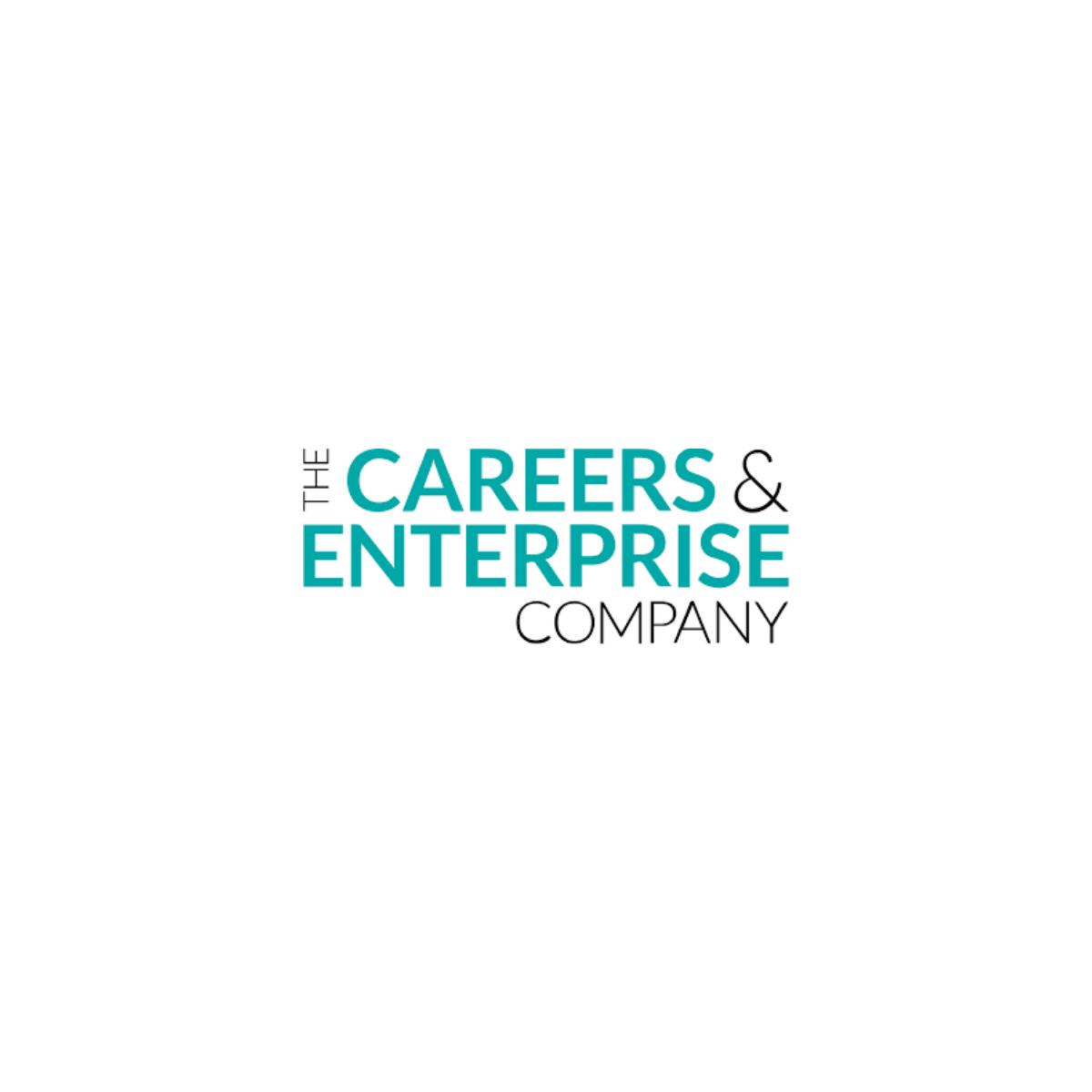 The Careers & Enterprise Company logo