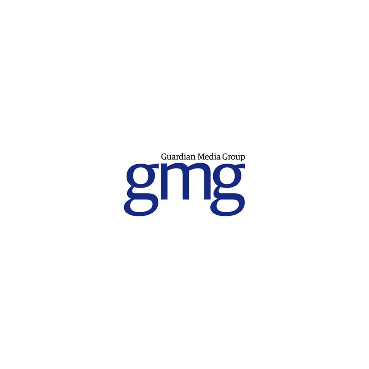 Guardian Media Group logo