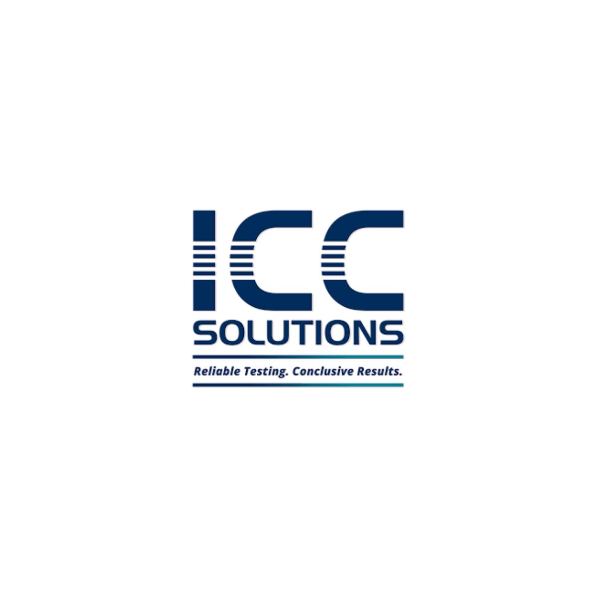 ICC Solutions logo