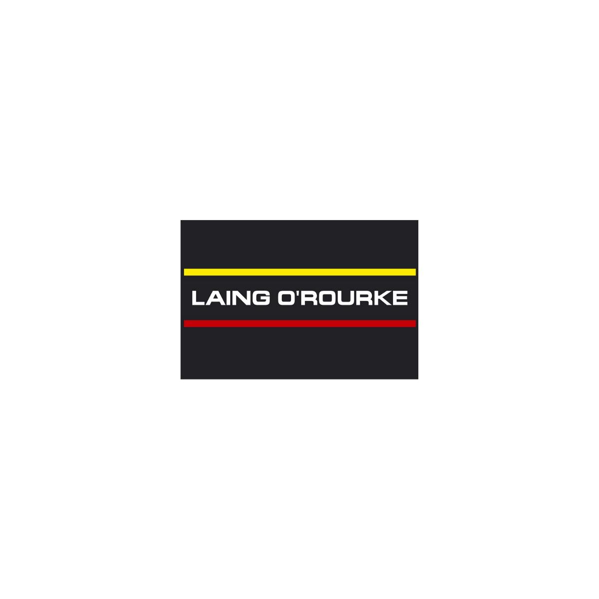 Laing O'Rourke Construction Ltd logo
