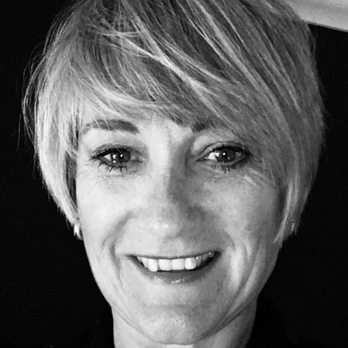 Jenny Morgan headshot