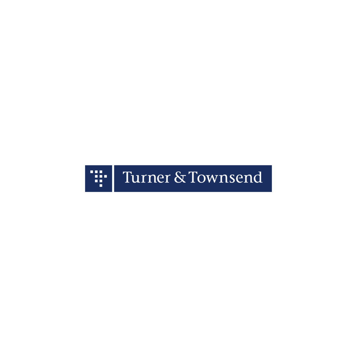 Turner and Townsend logo