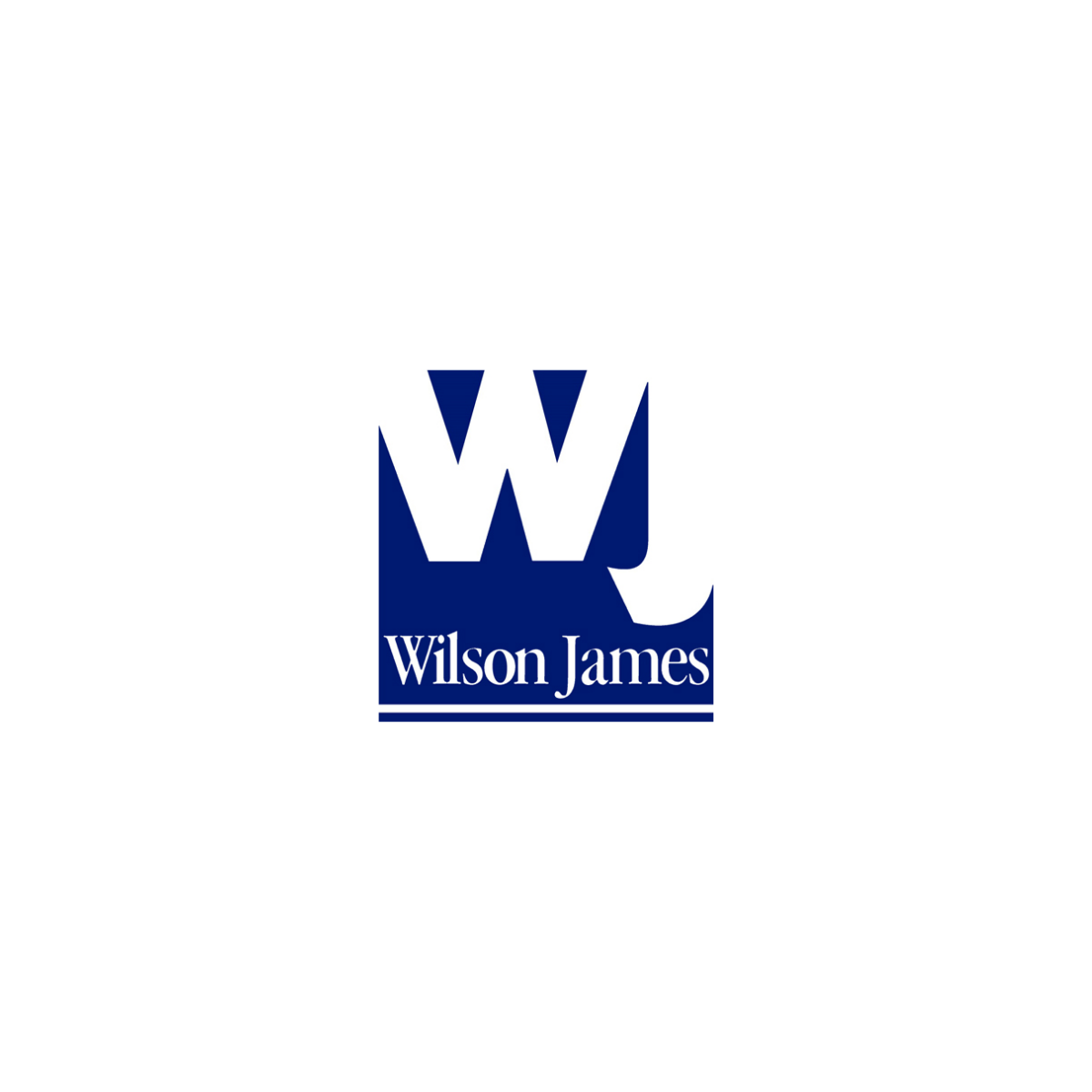 Wilson James Ltd logo