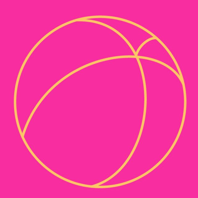 Icon of a ball